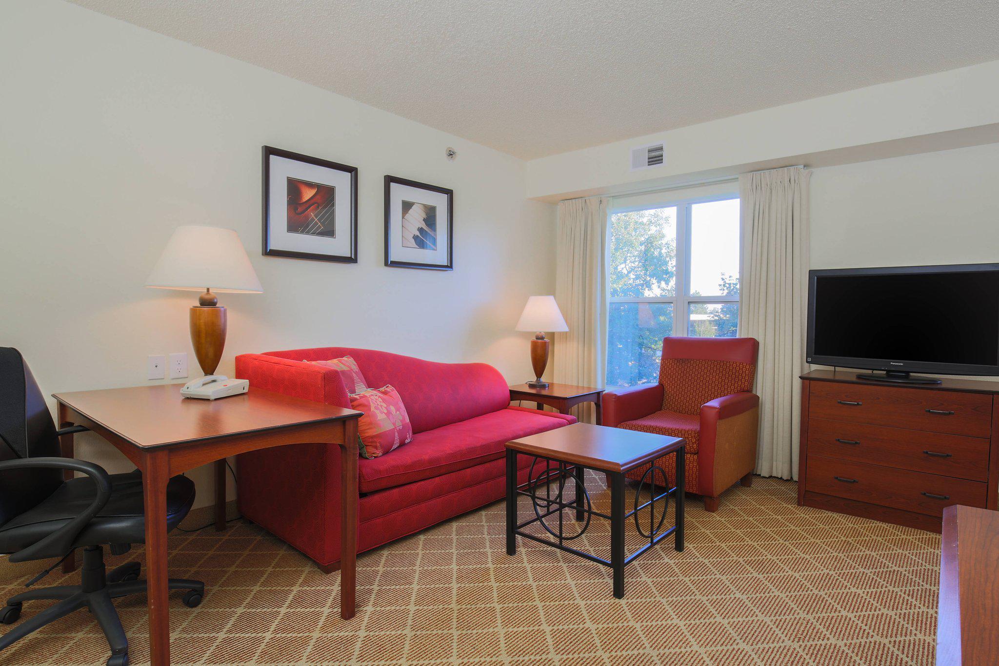 Residence Inn by Marriott Flint Grand Blanc