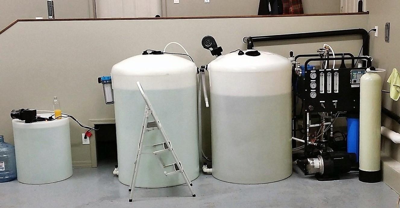Superior Water & Equipment Sales in Lloydminster
