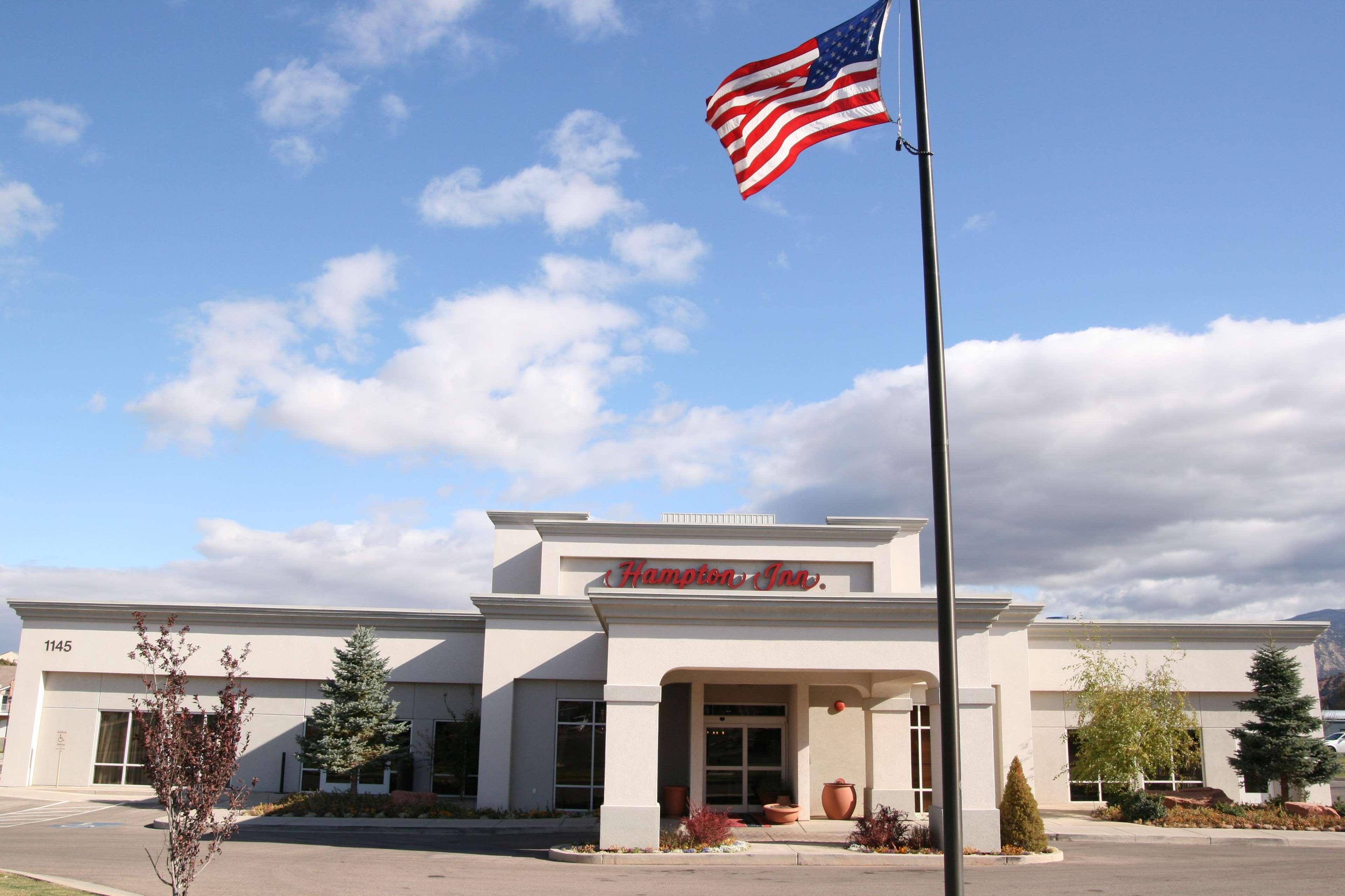 Hampton Inn Cedar City