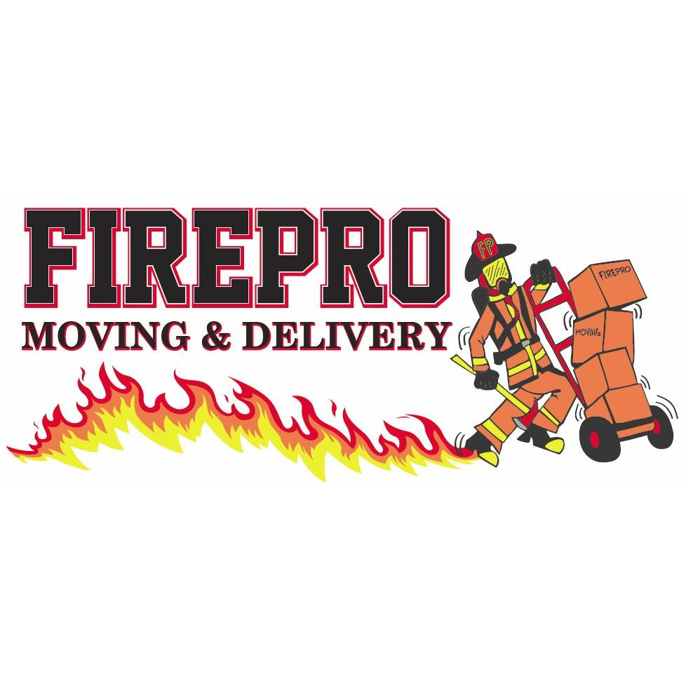 FirePro Moving & Delivery
