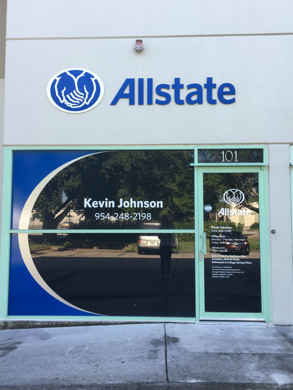 Kevin Johnson: Allstate Insurance image 0