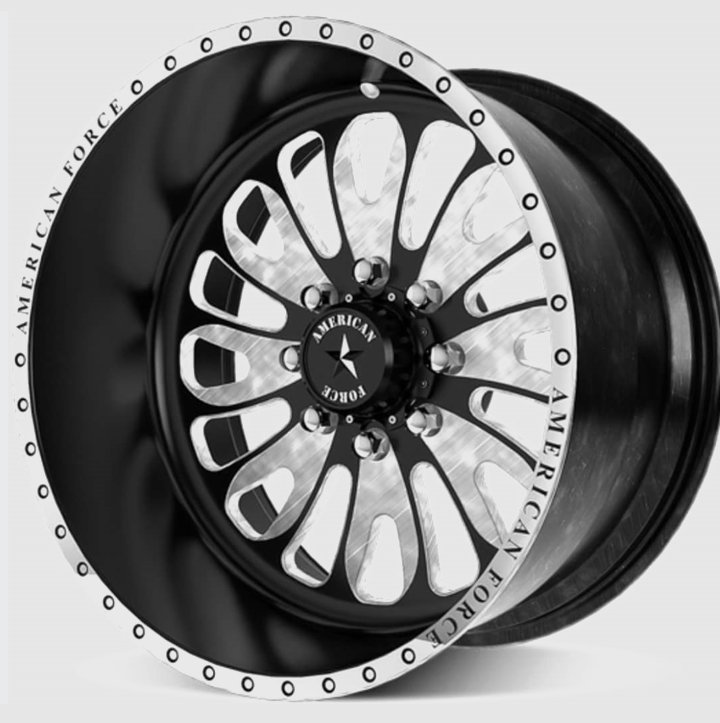 All Stars Tire Company & Customs image 7
