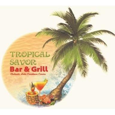 Tropical Savor Bar & Grill