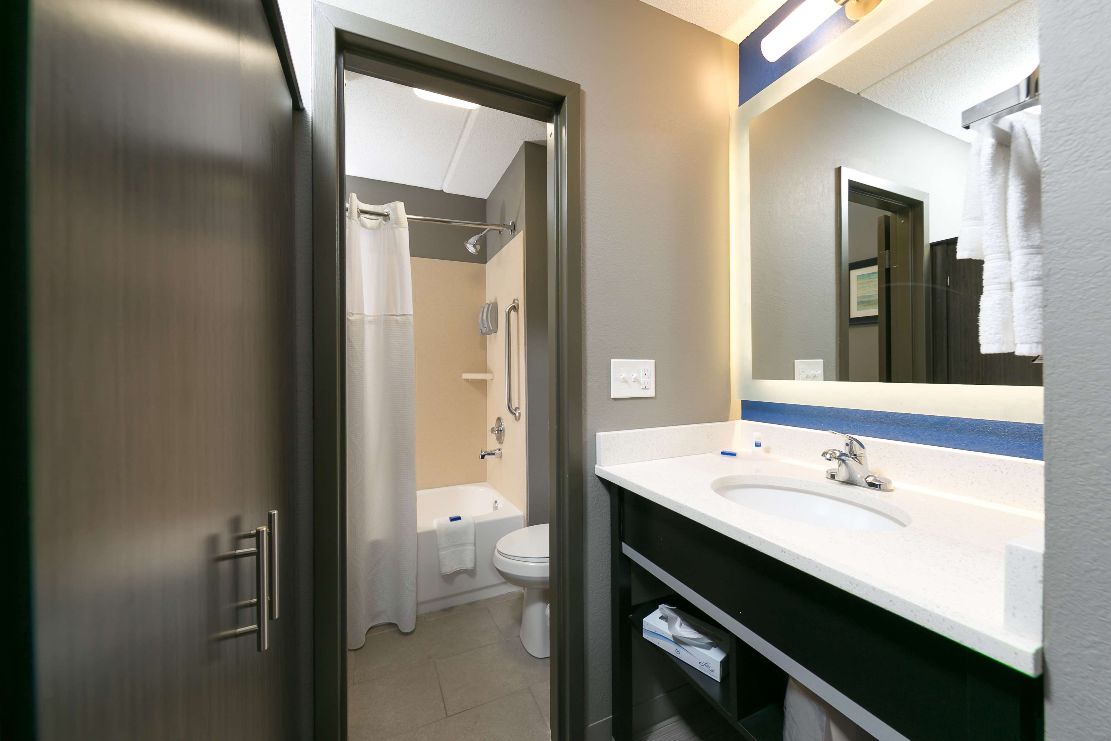 Best Western Bowling Green image 13