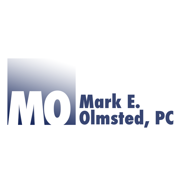Mark E. Olmsted, PC