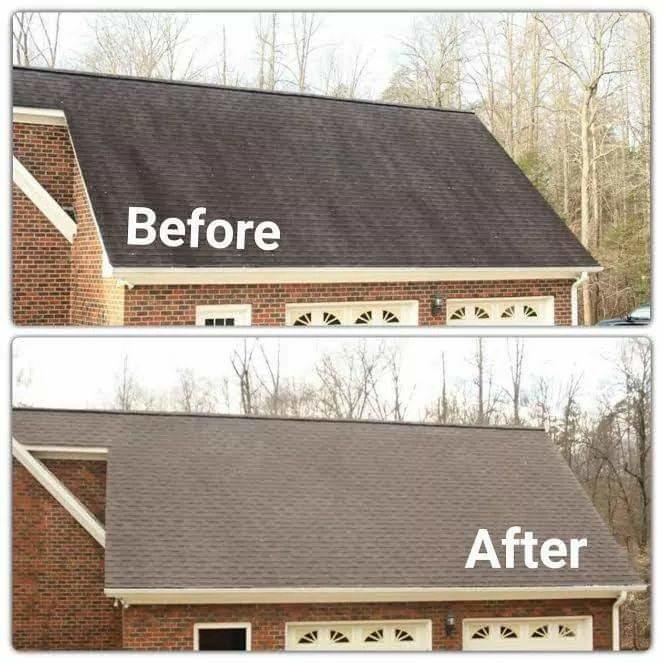 Integrity Pressure Washing & Roof Cleaning image 3