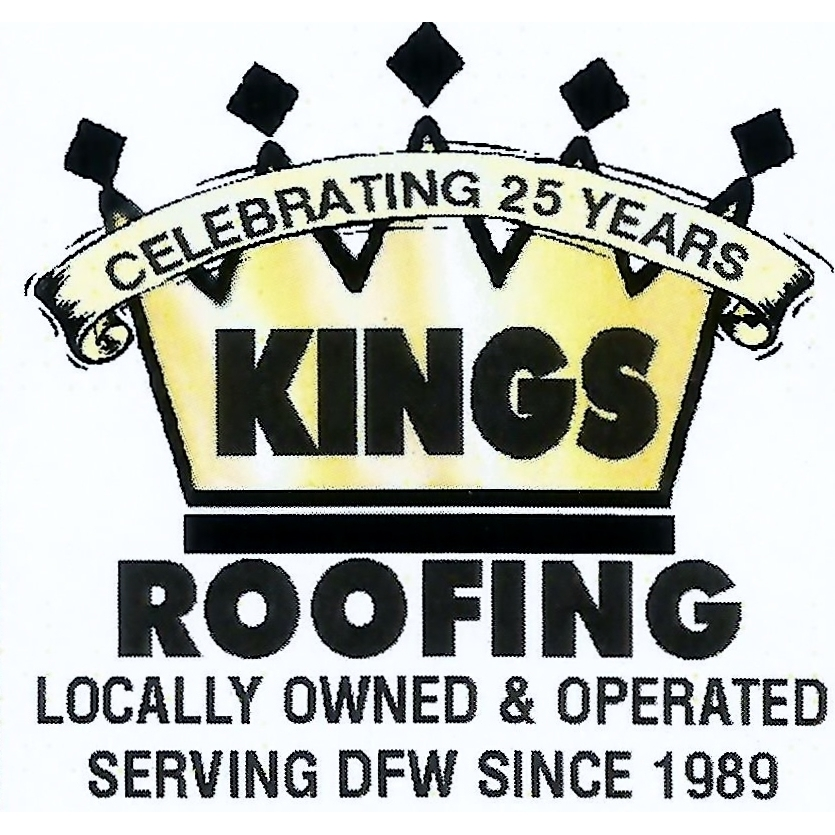 KINGS ROOFING  and  SIDING CO.