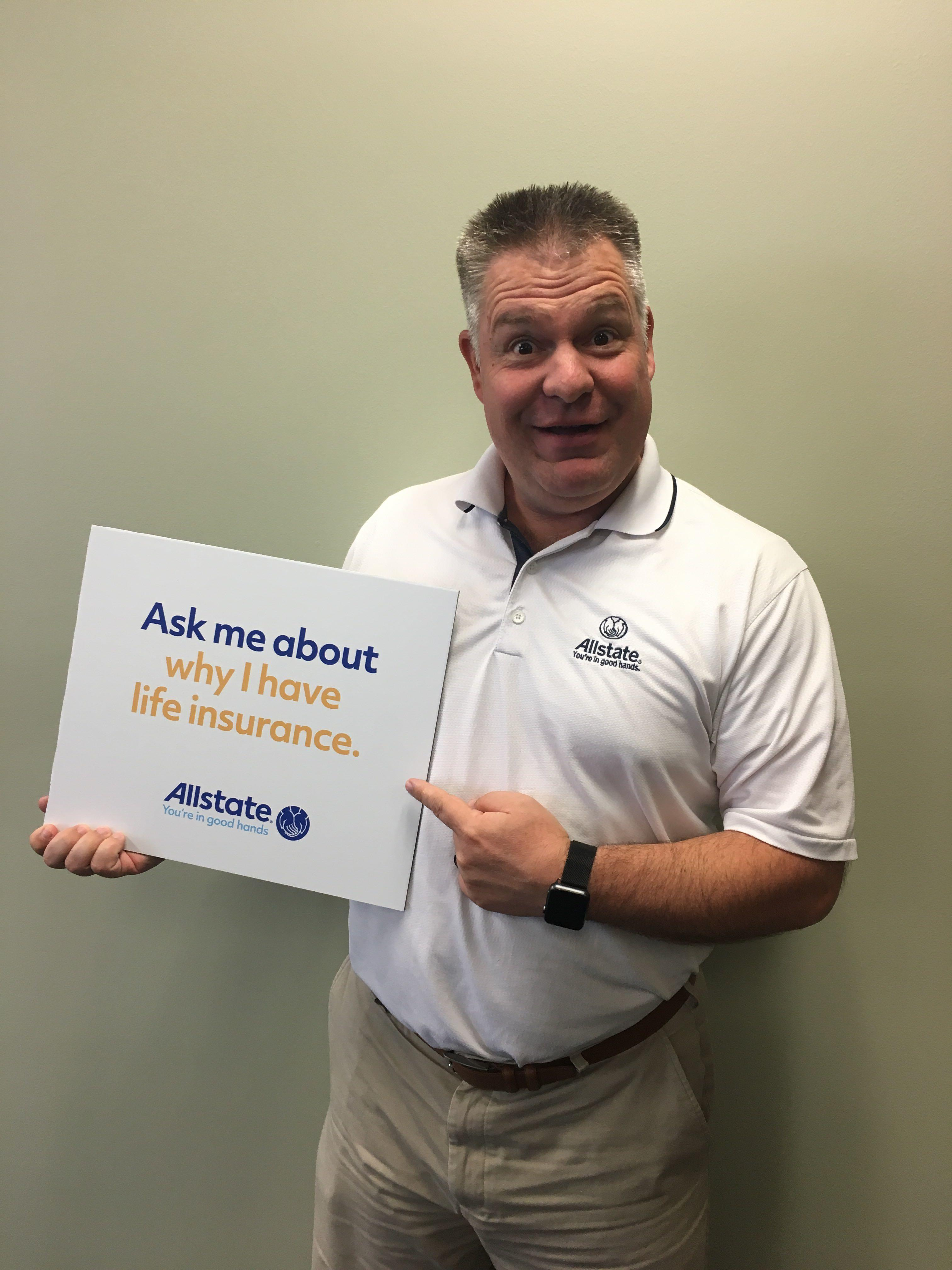 Jayar Hawley: Allstate Insurance image 7