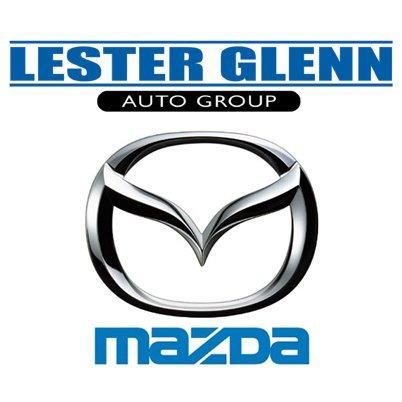 Lester Glenn Mazda image 3