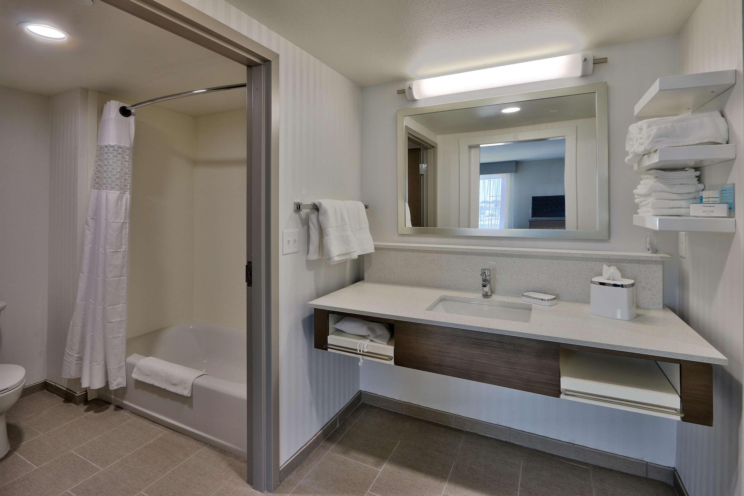 Hampton Inn & Suites Artesia image 15