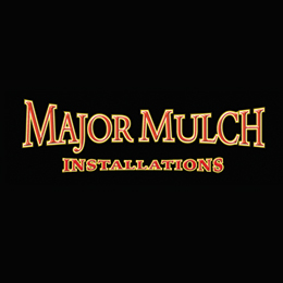Major Mulch Installations - Orlando, FL - Lawn Care & Grounds Maintenance