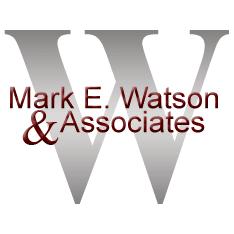 Mark E Watson  Associates