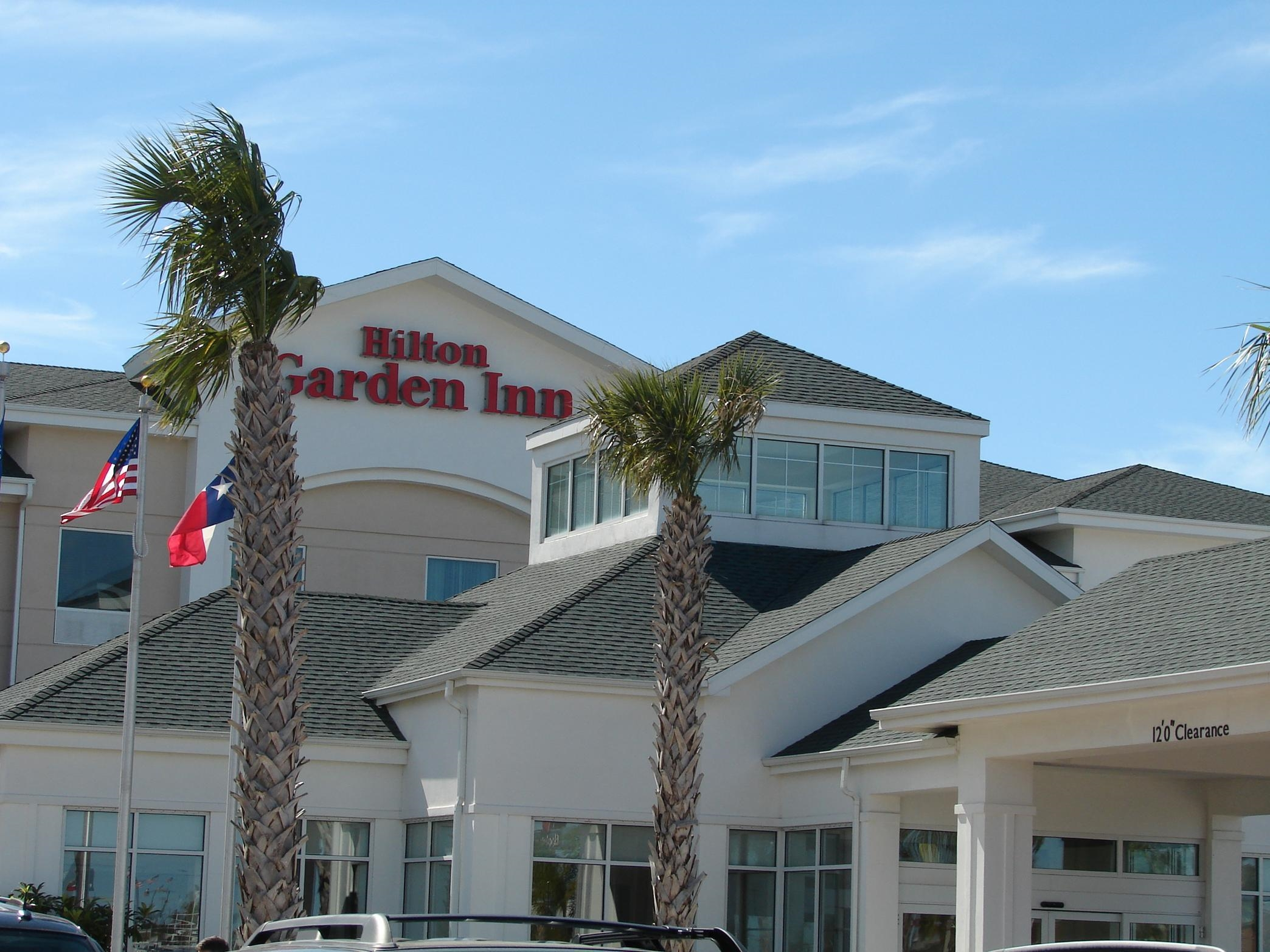 Hilton Garden Inn Corpus Christi At 6717 South Padre Island Drive Corpus Christi Tx On Fave