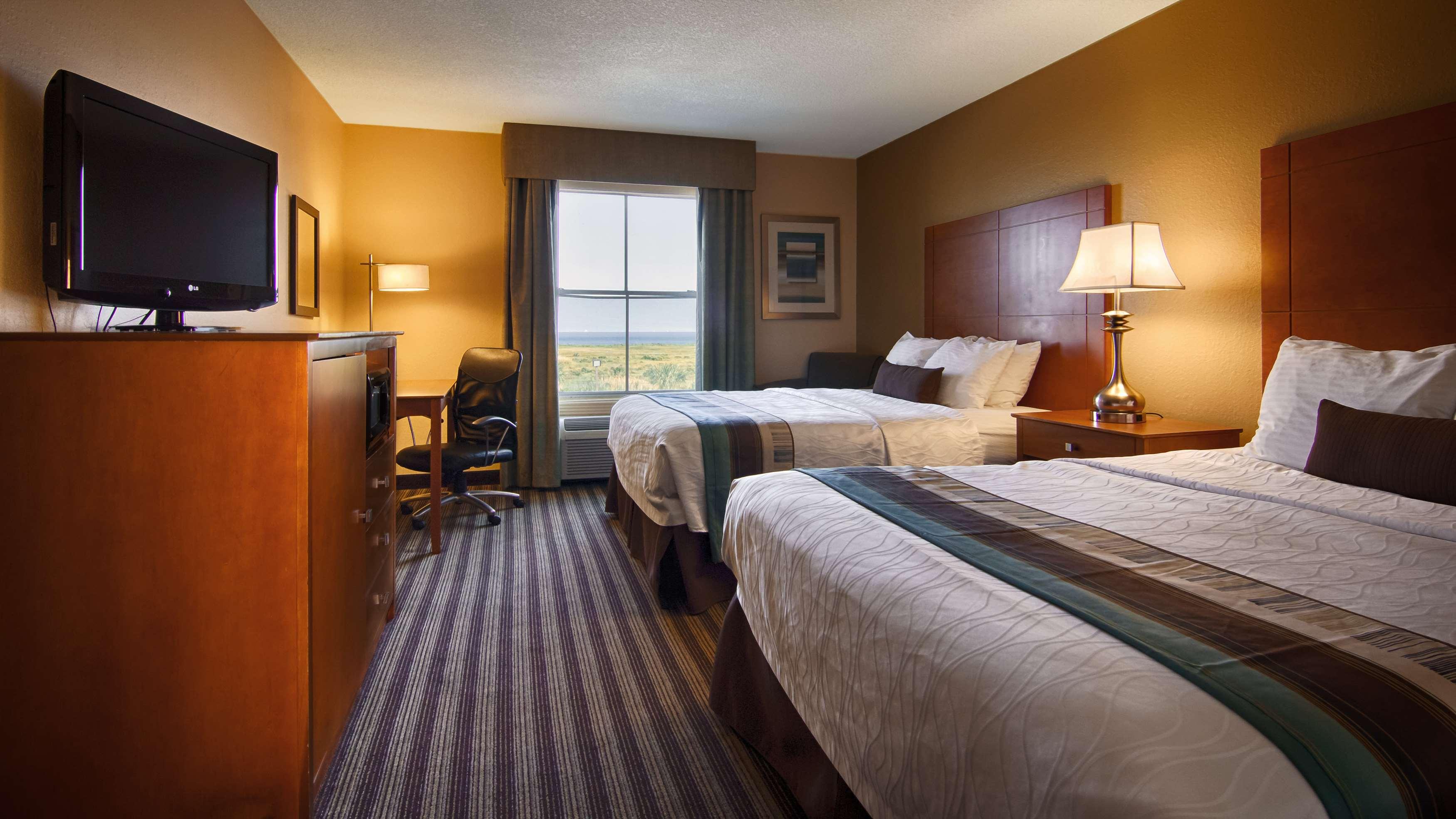 Best Western Plus Seawall Inn & Suites by the Beach image 7