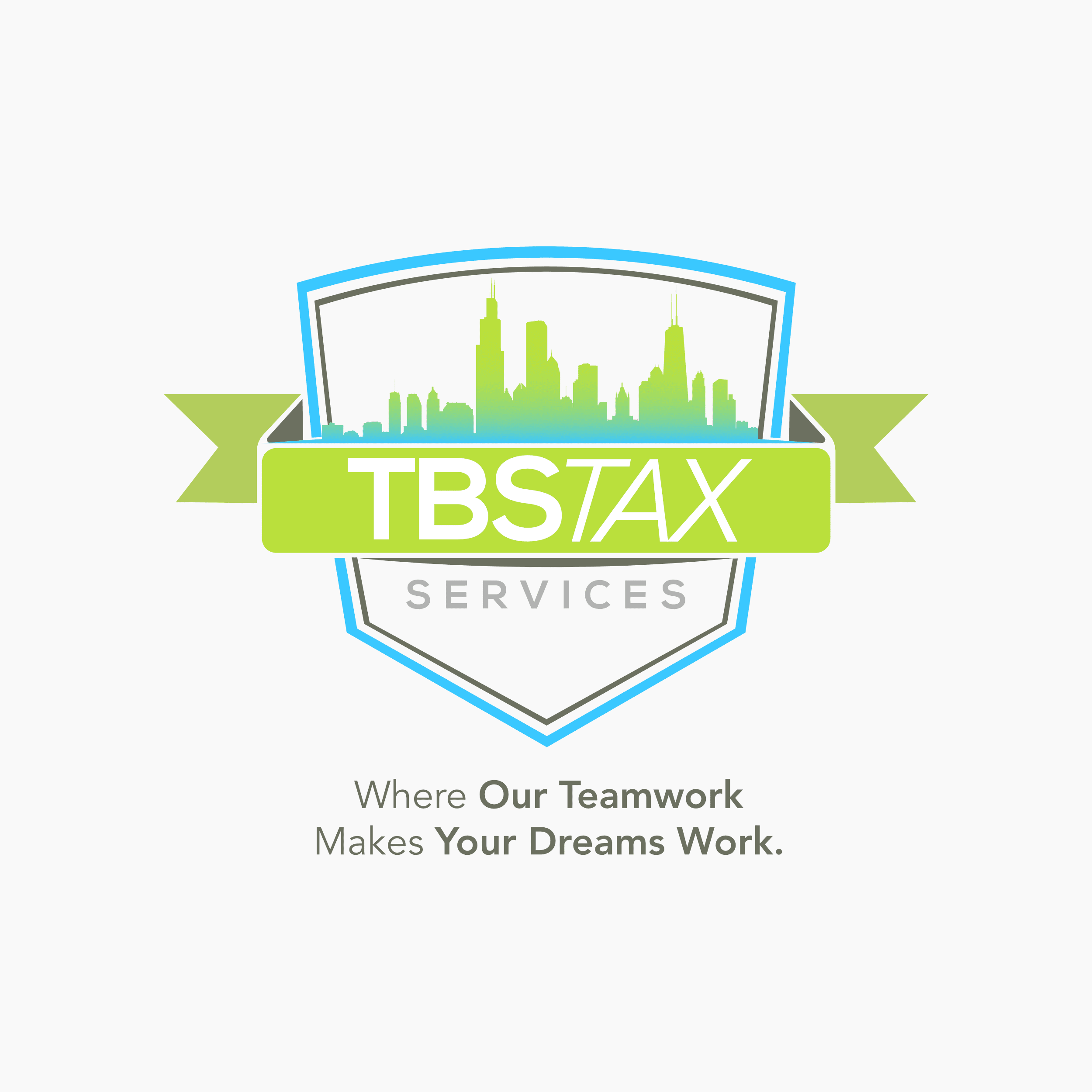 TBS TAX AND BOOKKEEPING SERVICES LLC
