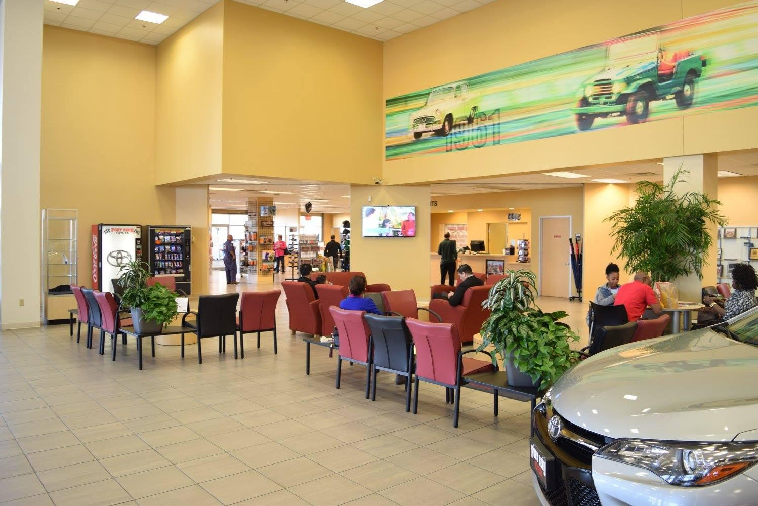 fort bend toyota in richmond tx whitepages. Black Bedroom Furniture Sets. Home Design Ideas