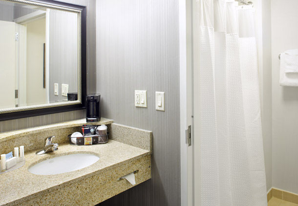 Courtyard by Marriott Akron Stow image 4