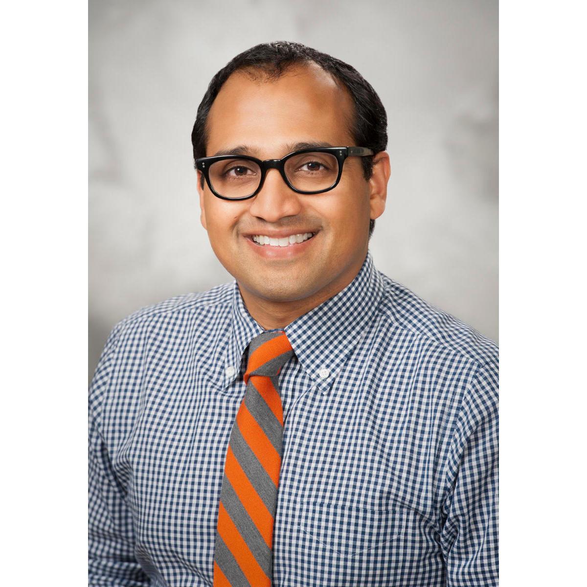 Bipin K. Ravindran, MD
