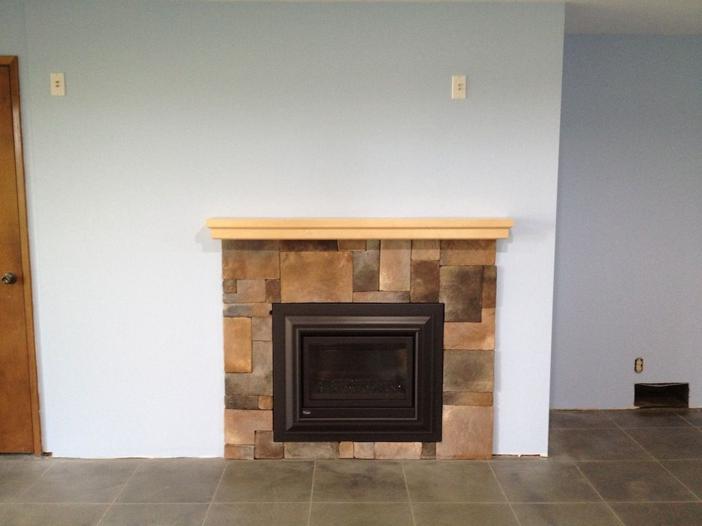 RCS Fireplace image 2