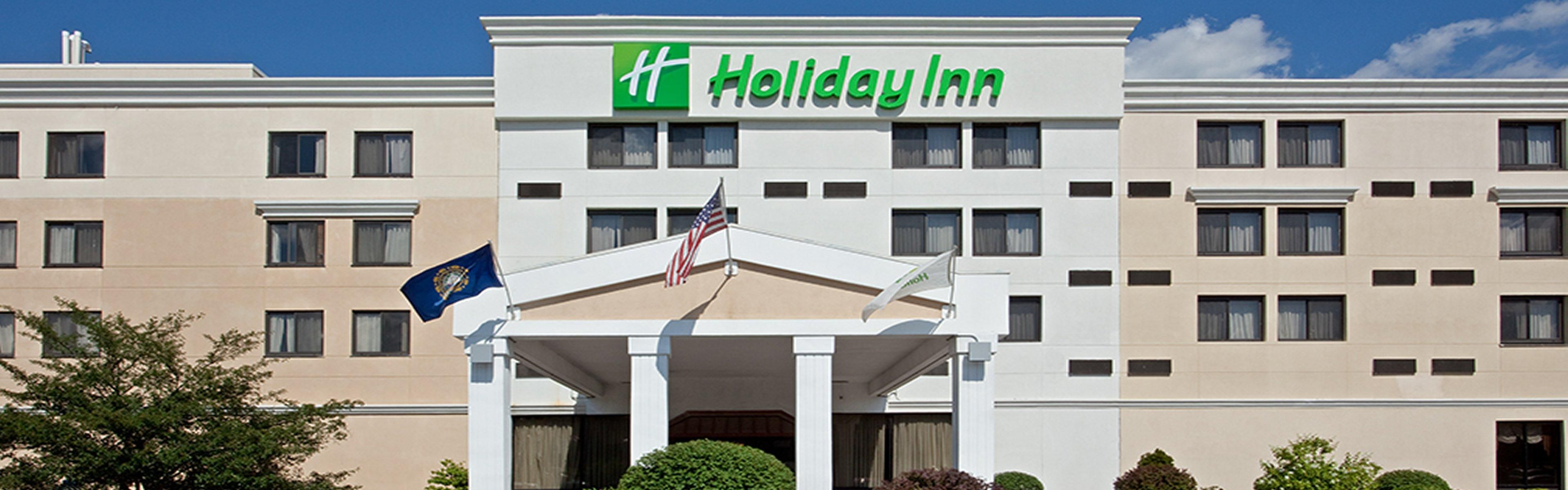 Holiday Inn Concord Downtown image 0