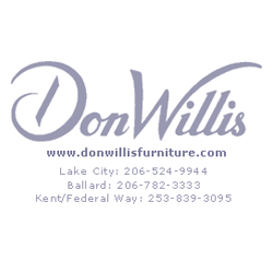 Don Willis Furniture Cabinets In Lynnwood Wa 98036 Citysearch