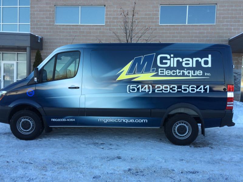 M Girard Electrique