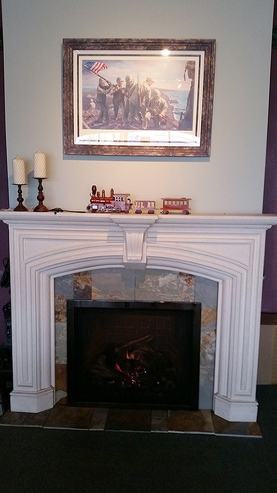 Fireplaces & More image 4