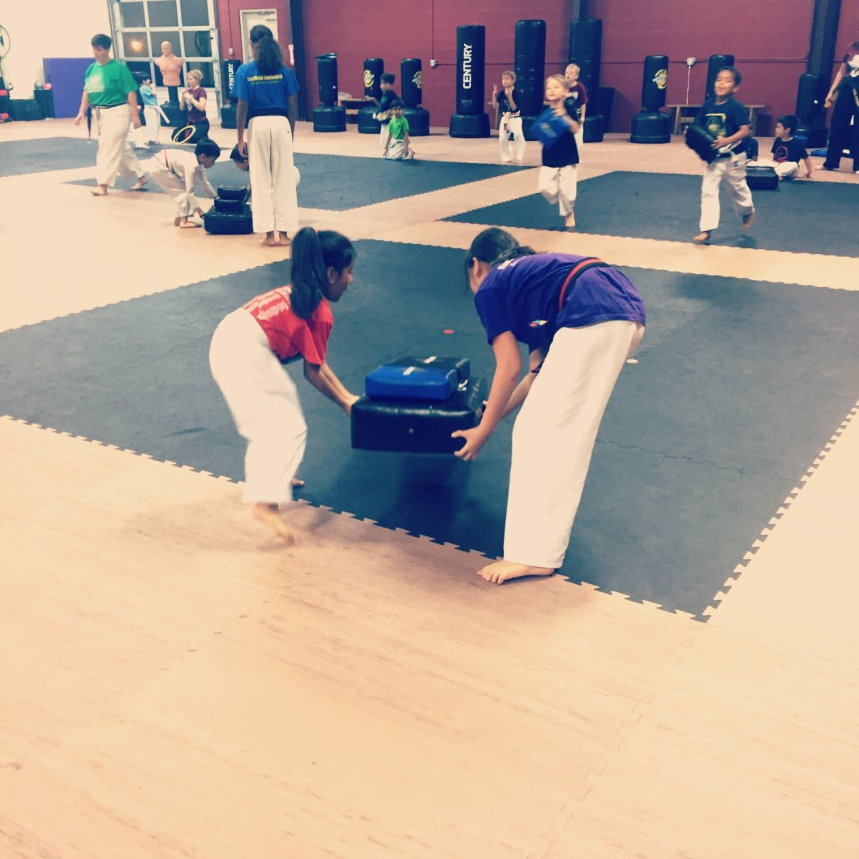 Fort Bend Taekwondo- Katy/Richmond, TX image 1