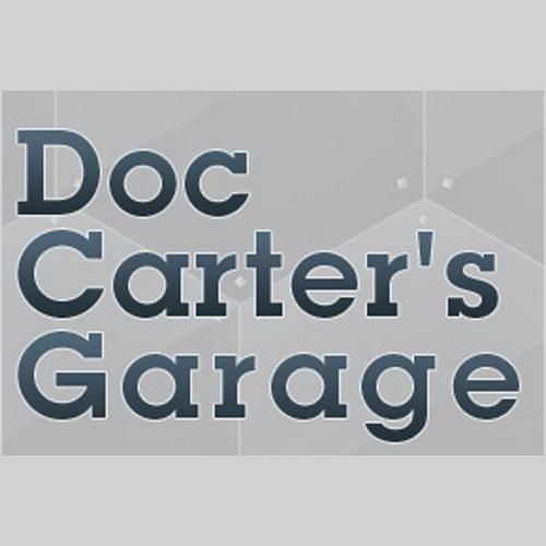 Doc Carter's Garage