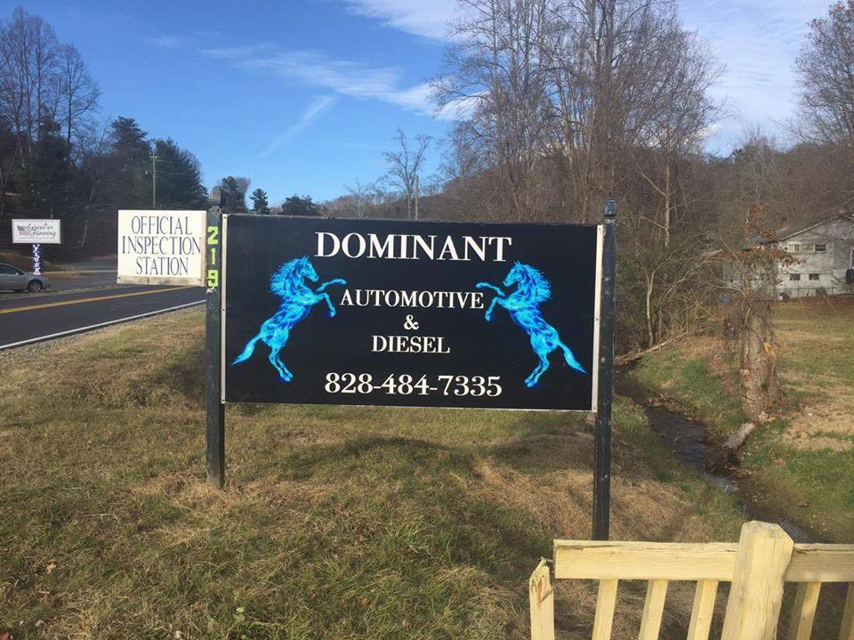 Dominant Automotive And Diesel image 2