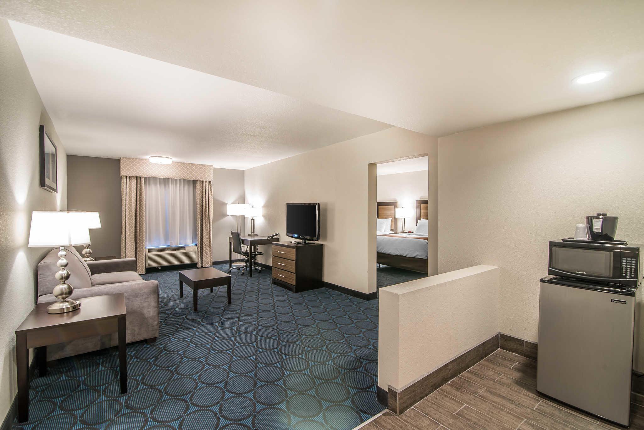 Quality Inn & Suites - Ruidoso Hwy 70 image 22