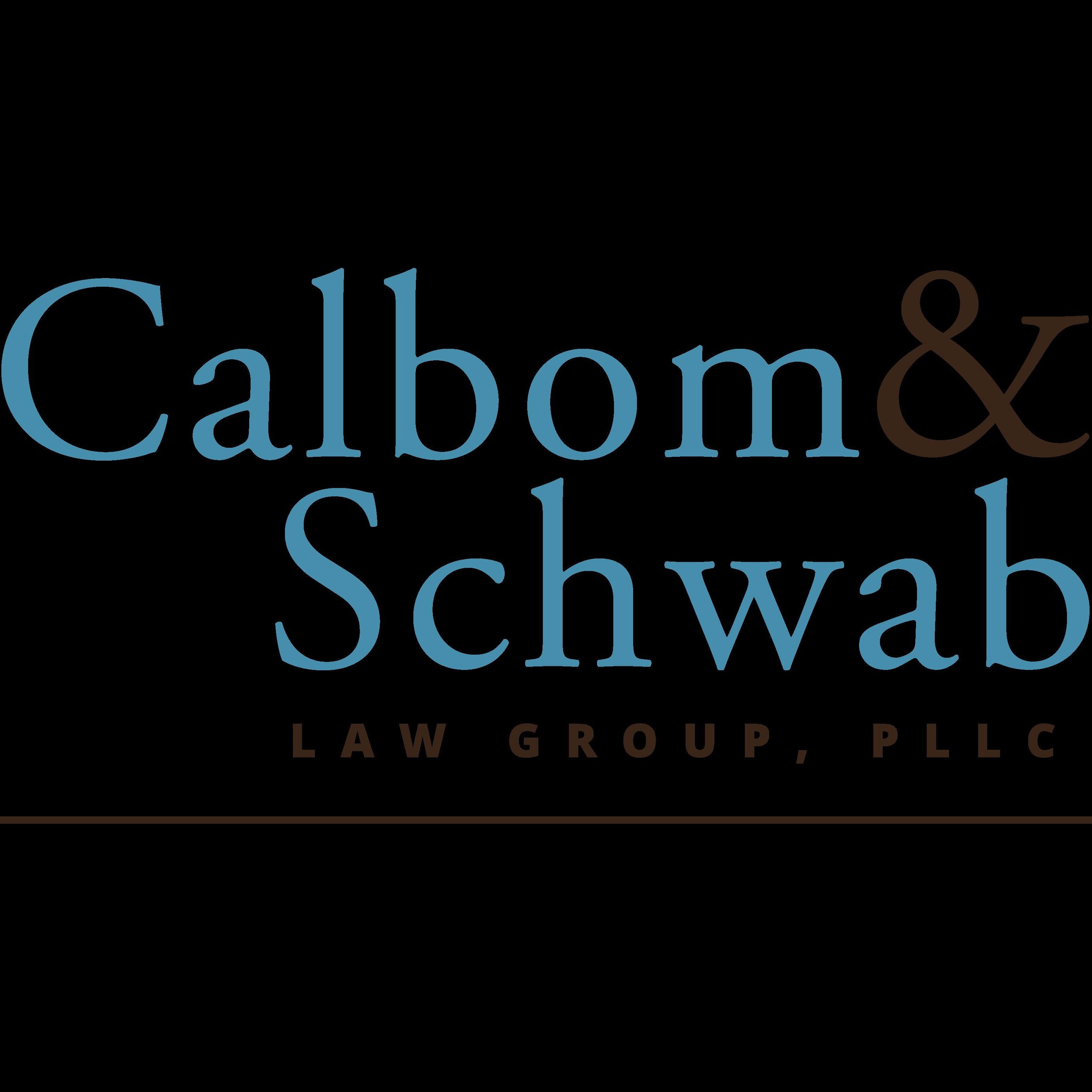 Calbom & Schwab Law Group, PLLC image 0