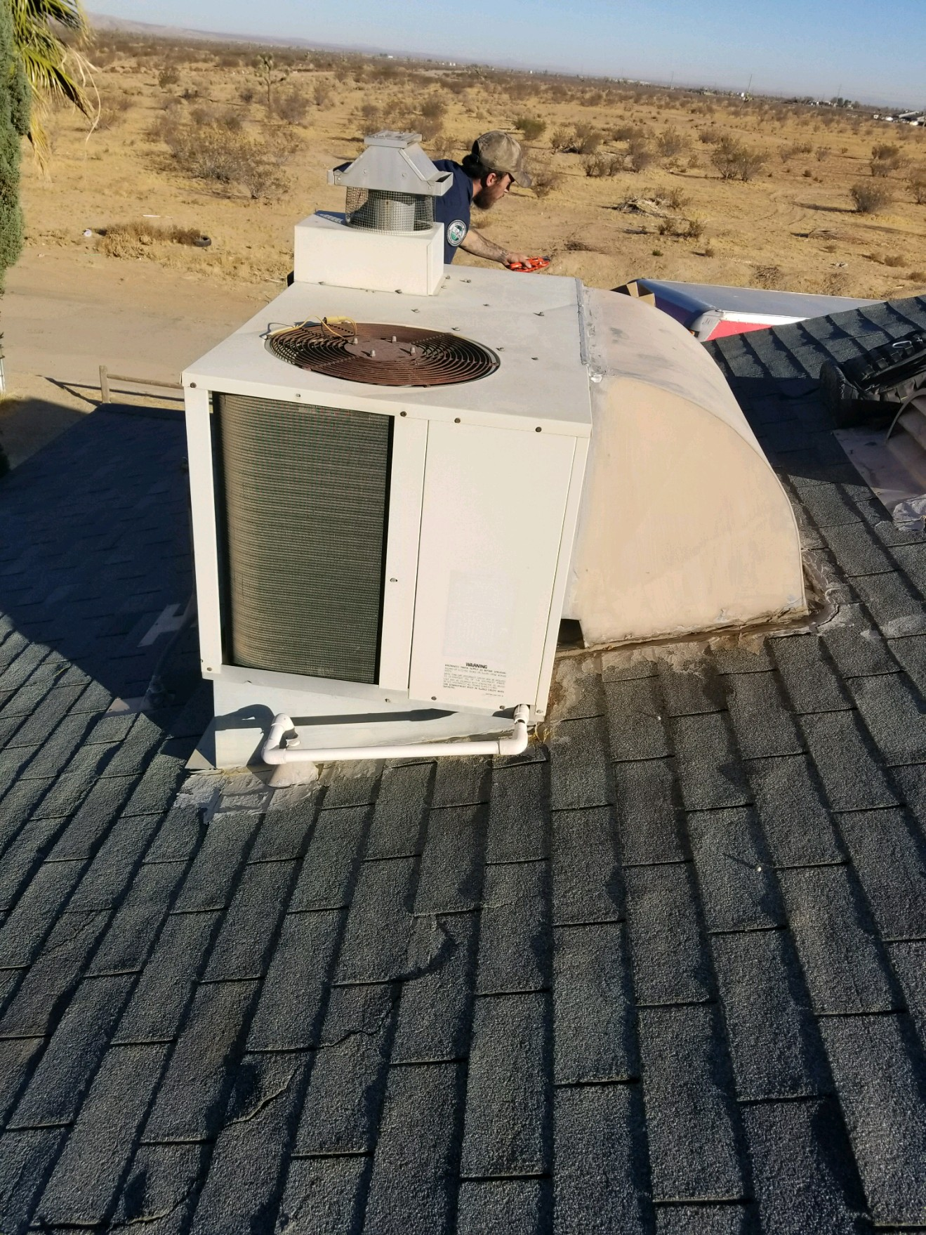 Aace's Heating, Air Conditioning image 16