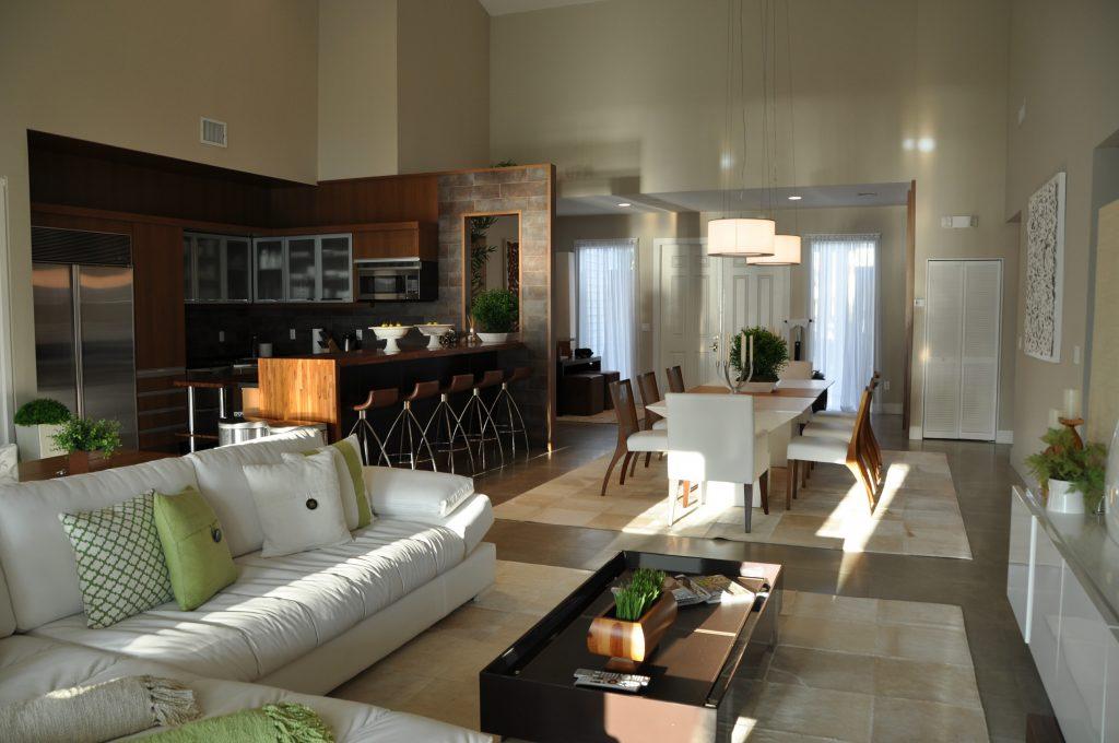 Las Olas Interiors Broward Design Decor & Staging image 0