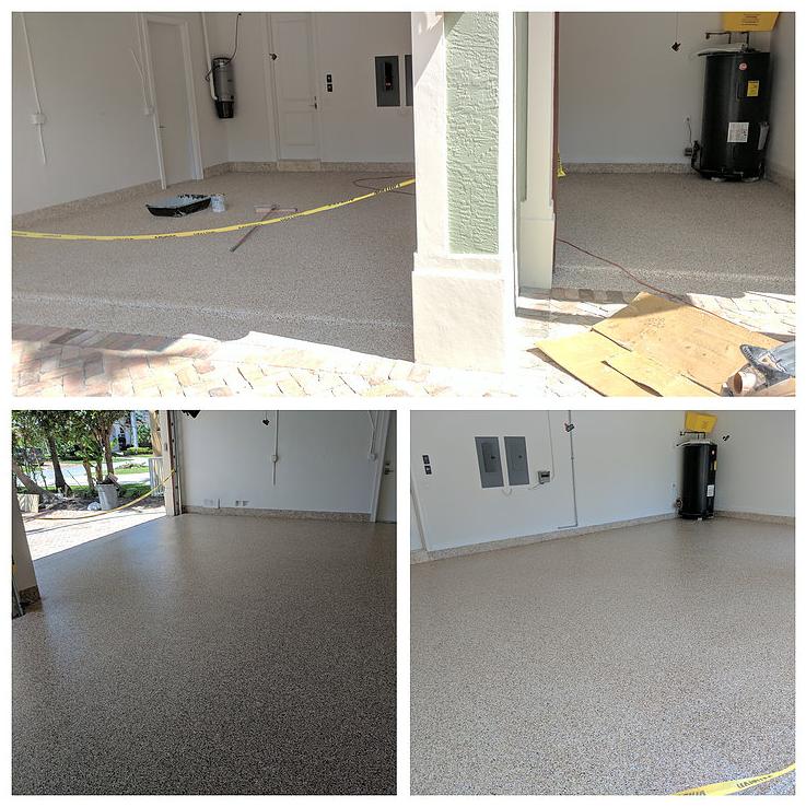 JC Elite Epoxy Flooring, Co. image 4