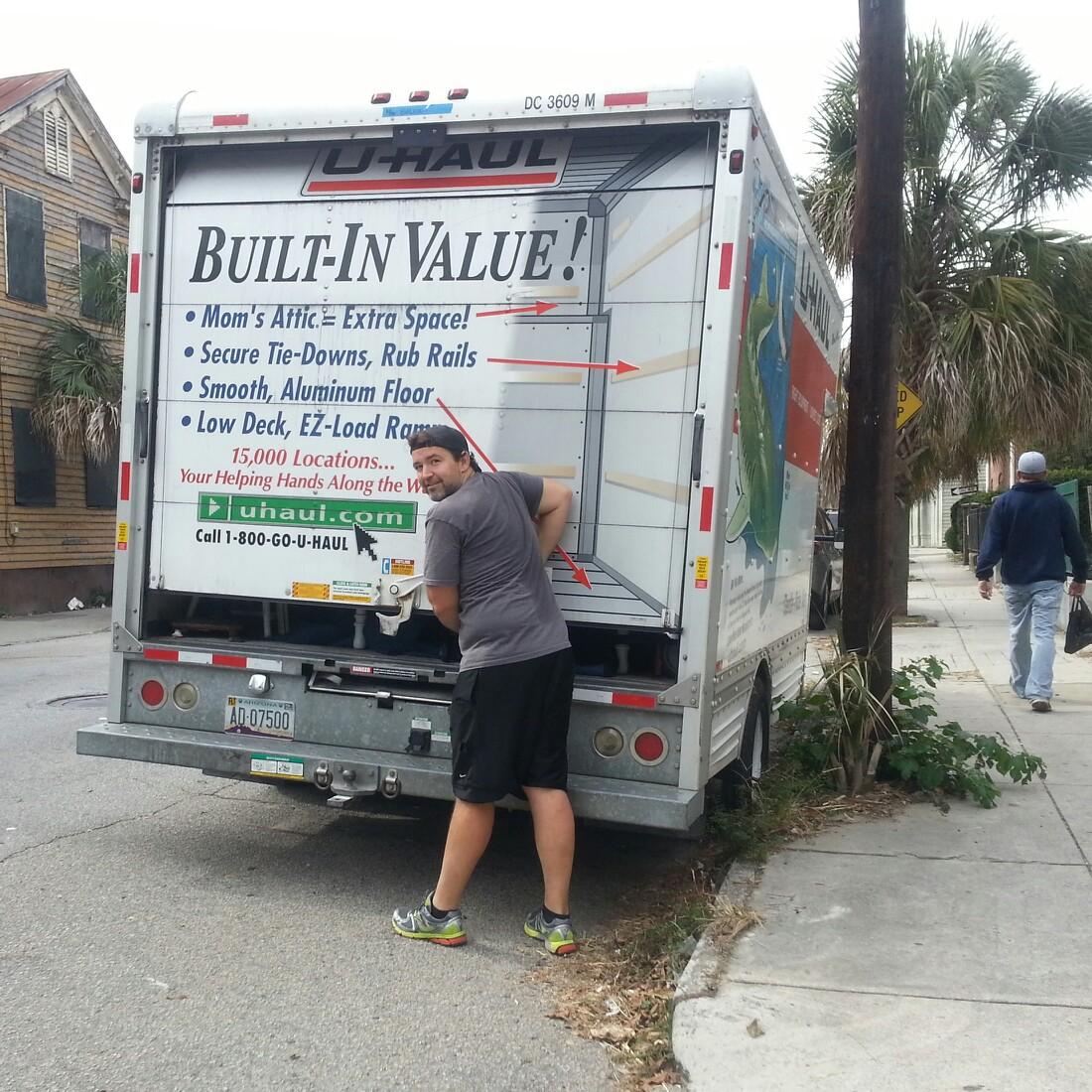We Love Moving LLC image 46