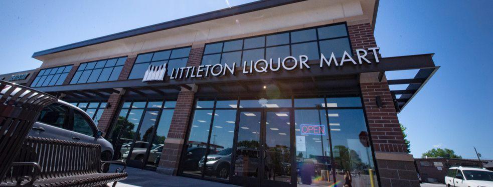 Littleton Liquor Mart image 0