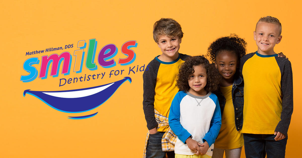 Smiles Dentistry for Kids image 1