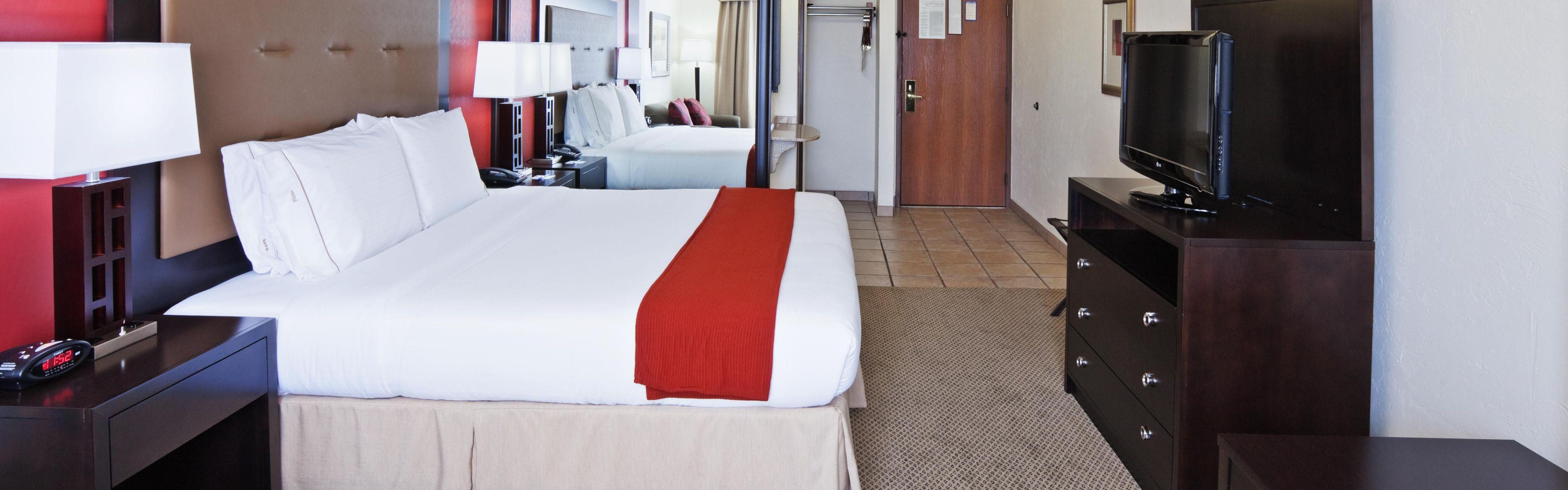 Holiday Inn Express & Suites Oklahoma City-Penn Square image 1