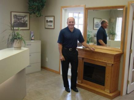Coffin Bruce Denture Clinic in Penticton