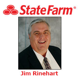 Jim Rinehart - State Farm Insurance Agent