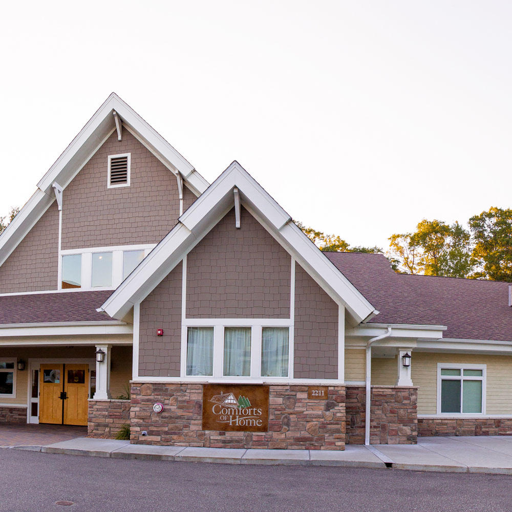 Comforts of Home Advanced Memory Care - Menomonie image 0
