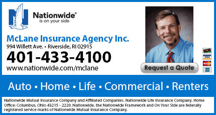 Nationwide Insurance: McLane Insurance Agency Inc image 0