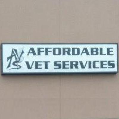Affordable Vet Services