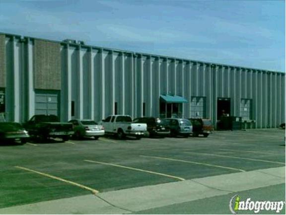 Continental Clay Company image 1