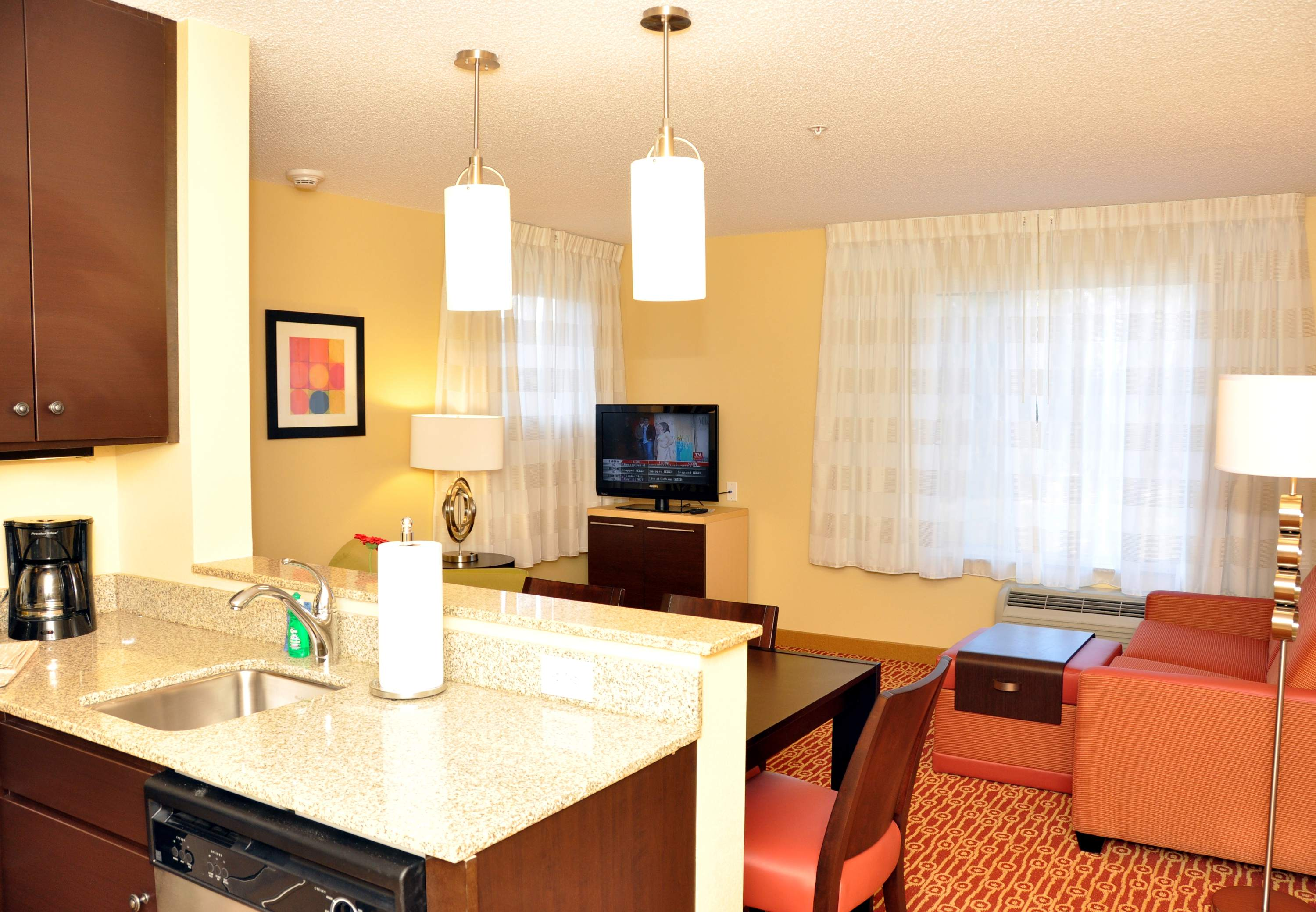TownePlace Suites by Marriott Winchester image 2