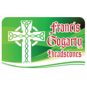 Francis Gogarty Headstones