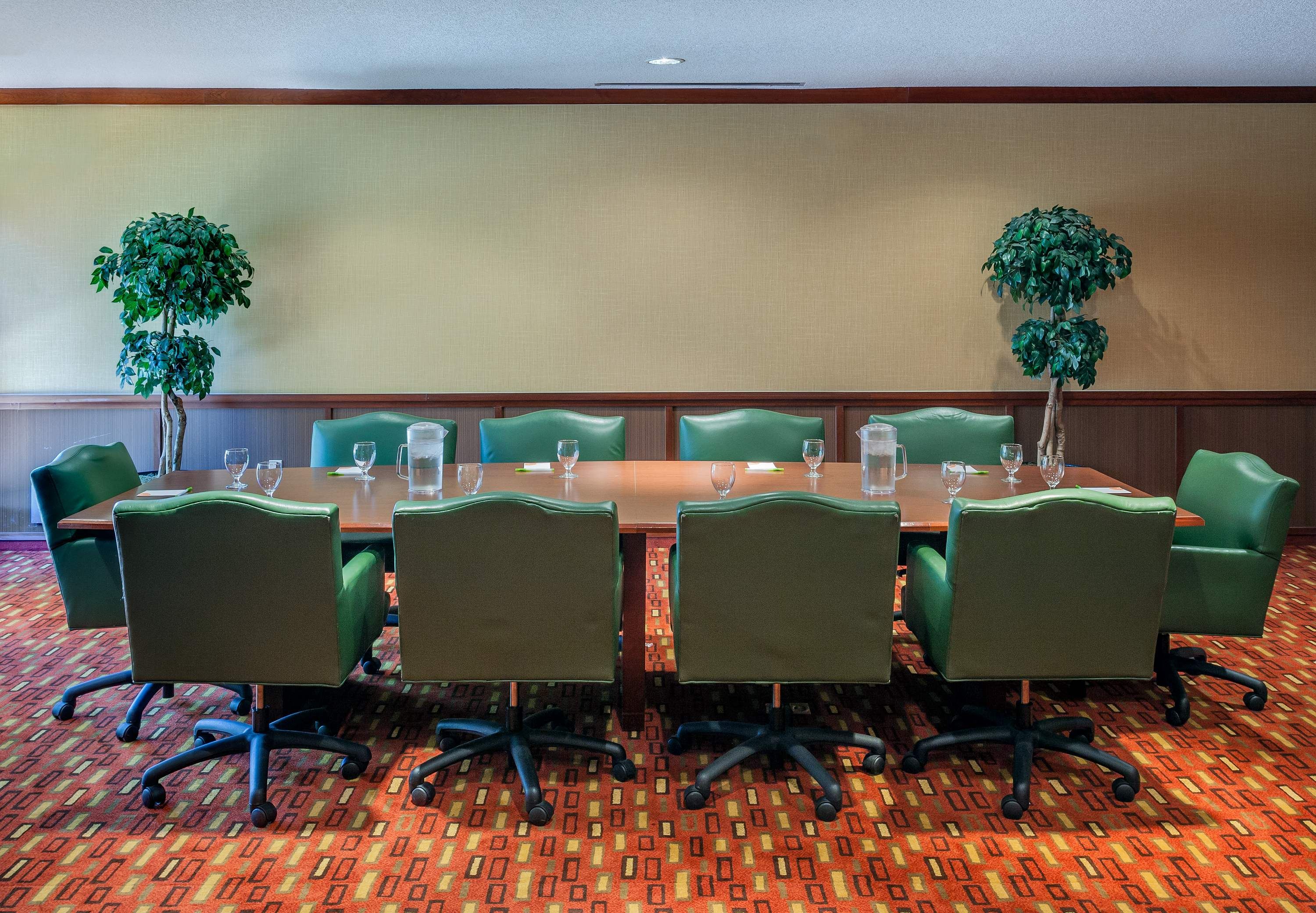 Courtyard by Marriott Ventura Simi Valley image 10