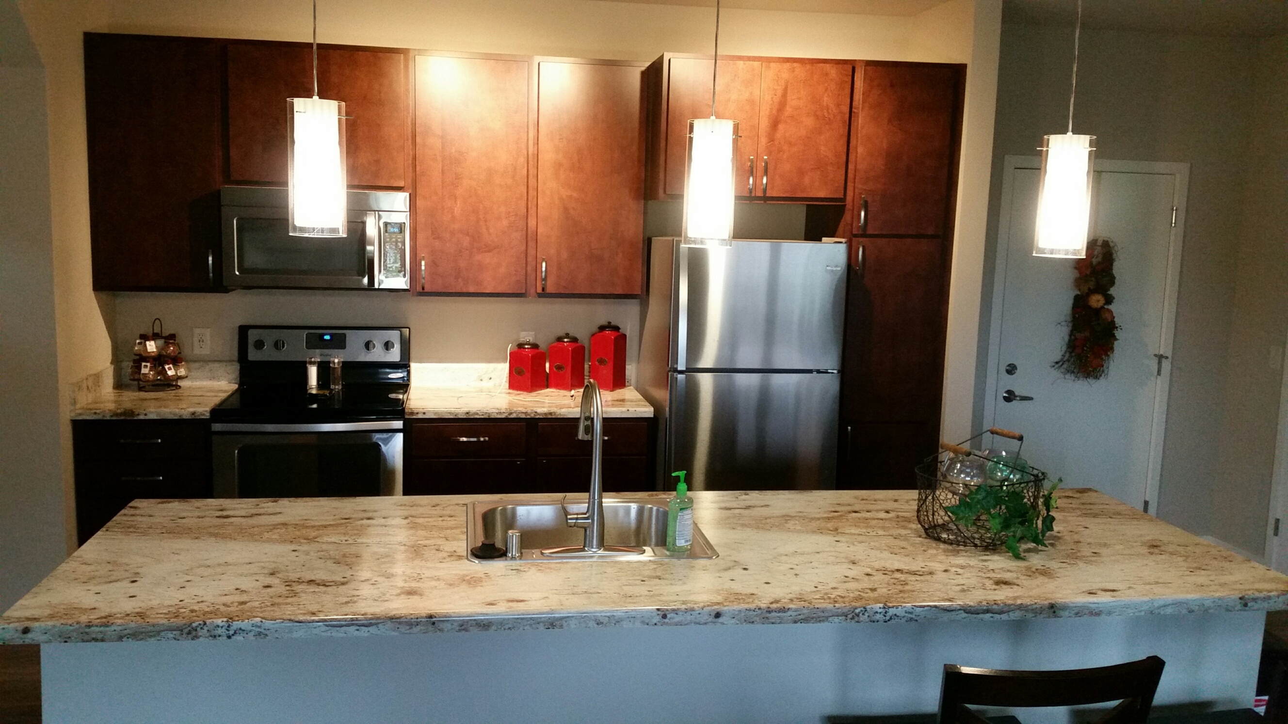High Bluff Townhomes image 1