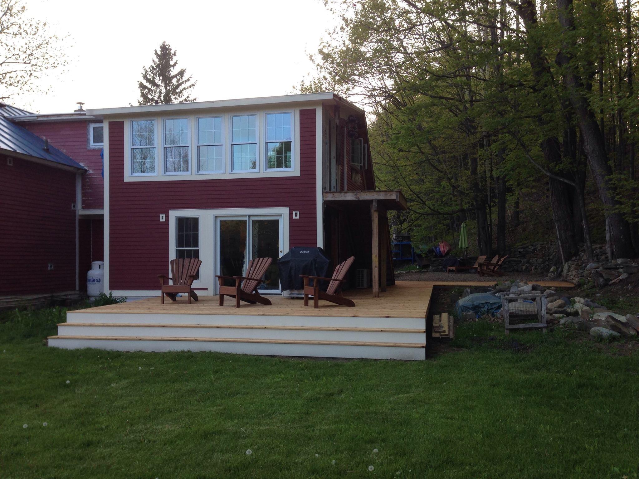 Rob Shea Carpentry LLC image 3